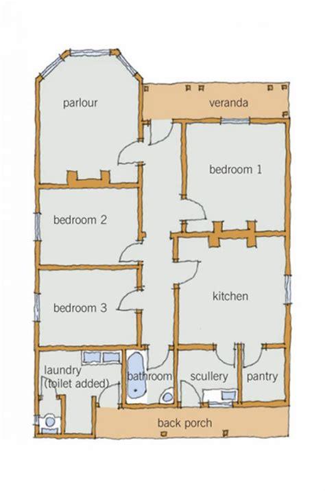 Bathroom Floor Plans Nz by Small Villa Floor Plans Studio Design Gallery Best