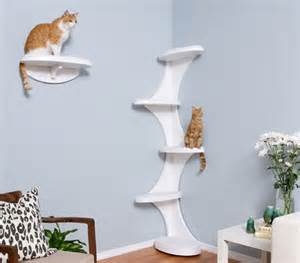 decorative cat trees decorative furniture for cat cat tower and shelf