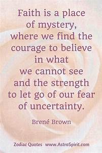 10545 best A Wi... Faith And Uncertainty Quotes