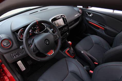 renault sport rs 01 interior renault clio 4 2013 intérieur 3 renault clio 4 2013