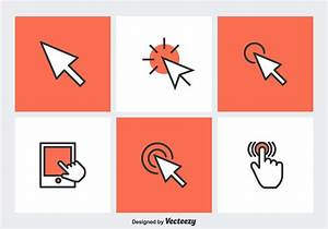 Free Mouse Click Vector Icons - Download Free Vector Art ...