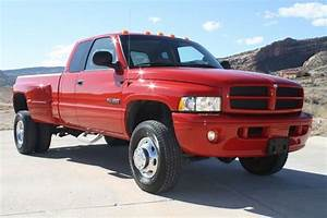 Purchase Used Dodge Ram 3500 Sport 2001 5 9 Diesel  Only