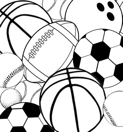 Coloring Balls by Disability Awareness Coloring Pages Coloring Pages