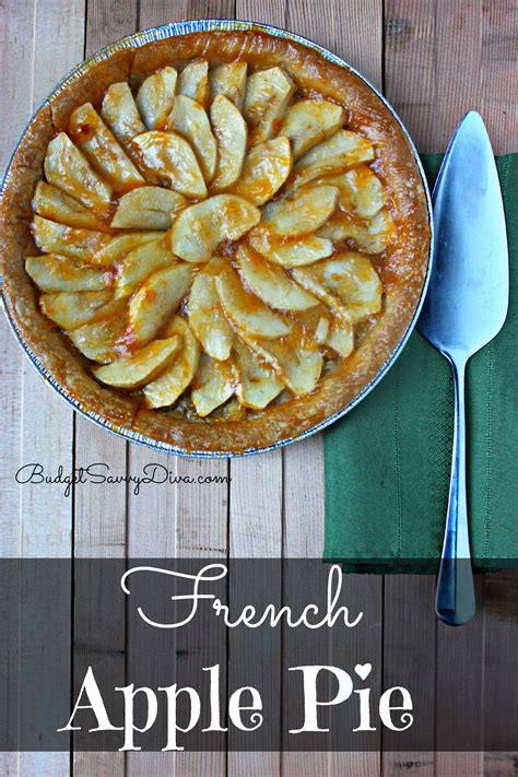 It would also be fun for students to retell the story again to each other on another day and let them stamp each other's of course, after we finished the book and retellings, we had to make apple pie! French Apple Pie Recipe - Budget Savvy Diva