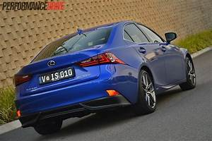 Lexus Is 300h F Sport : 2013 lexus is 300h f sport taillights ~ Gottalentnigeria.com Avis de Voitures