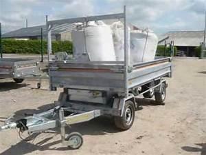 Fabriquer Mini Caravane : remorque benne hydraulique radiocommandee youtube ~ Melissatoandfro.com Idées de Décoration
