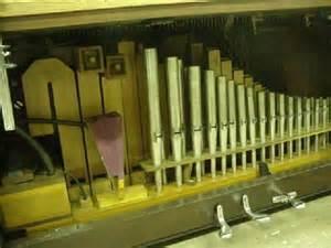 Piano Organ Player