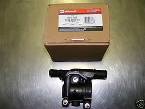 Thermostat Housing Ford Focus 2 0 Dohc 01 02 03 04