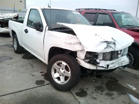Chevrolet Colorado Parts by Used Parts 2011 Chevrolet Colorado 2 9l Llv 4 177 Engine