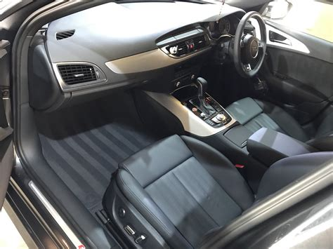 Interior Car Upholstery by Professional Car Interior Valeting Surrey Guildford