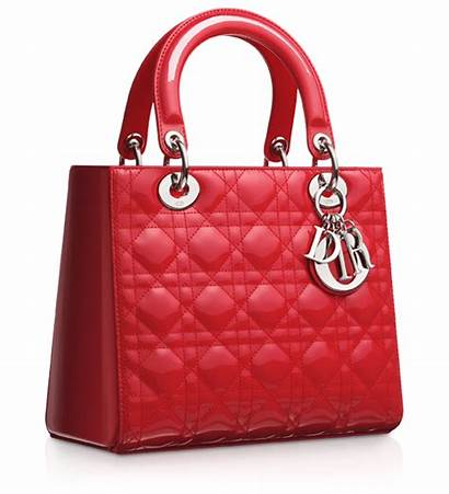 Bag Transparent Lady Dior Background Clipart Icon
