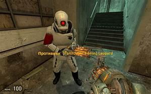 Gravity Gun World Model With Animated Prongs