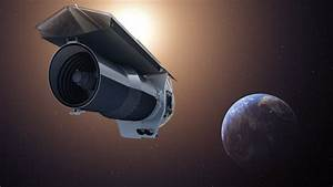 Spitzer Space Telescope Begins 'Beyond' Phase ...