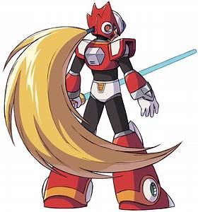 Megaman X - Zero - Cosplay.com