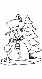 Snowman Coloring Pages Abominable Christmas Printable Print Tree Merry 321coloringpages Sheets Colouring Books Sheet Colour Rudolph Getcolorings Visit Template Adult sketch template