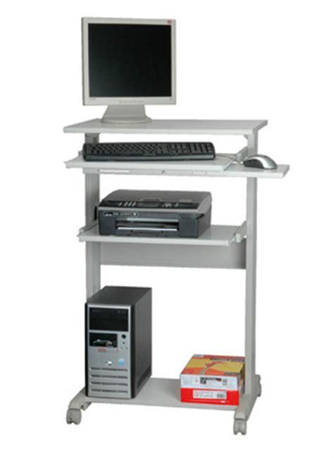 petit bureau pour pc meuble secretaire pour ordinateur maison design
