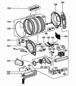 Lg Dle5977w Hi-limit Thermostat