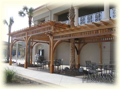 pergola height 1000 images about pergola for backyard on pinterest decking cedar pergola and rooftop patio