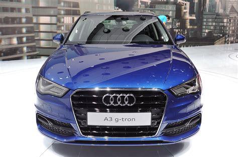 Audi A3 G Tron Geneva Motor Show 2018 Photos 6 Carxmotor