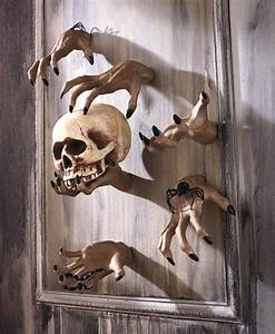 9, Scary, Halloween, Decorations, To, Make, Your, House, Spooky, This, Season