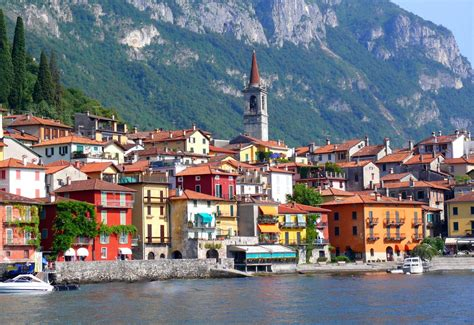 Enchanting Italy Ten Attractions In Varenna Lake Como