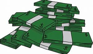 Stacks Of Money Clipart - ClipArt Best