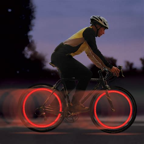 lights for bikes spokelit led bike light