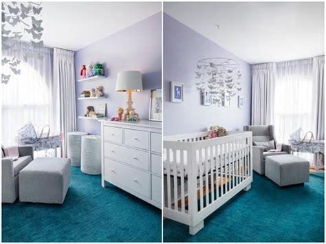chambre turquoise et chambre bébé turquoise une idée déco toute en originalité