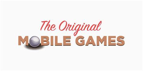 original mobile games nintendo switch