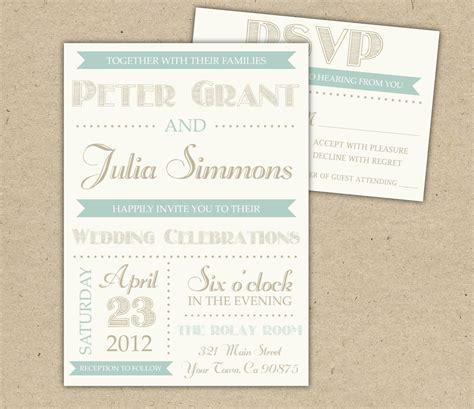invitations to print free easy diy printable wedding invitations idea for free design