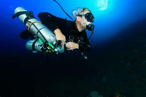 Sidemount Diving Courses From Tekdeep Egypt