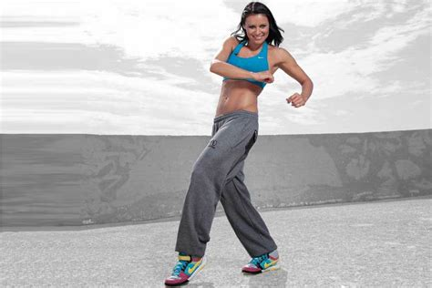 """Workout """"DanceWorkout"""" New York Groove!  FIT FOR FUN"""
