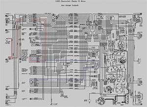 1969 Camaro Alternator Wiring Diagram Schematic
