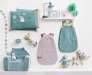 Linge De Lit Bébé Garçon : th me les pachats de moulinroty it 39 s a boy baby nursery et armoire ~ Melissatoandfro.com Idées de Décoration