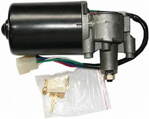 Wiper Motor - Factory  Electric
