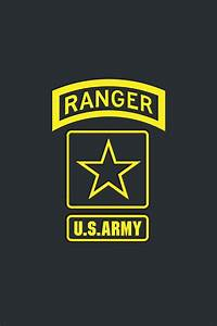 US Army Ranger Wallpaper for iPhone. Sensei Mods ...