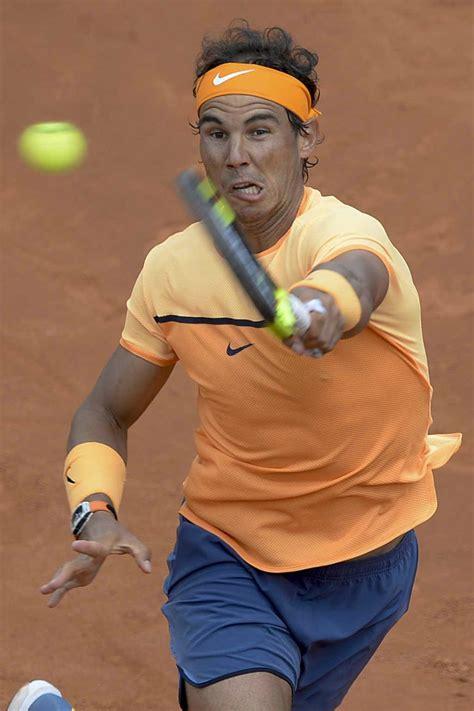Barcelona Open: Rafa Nadal faces Kei Nishikori in final - CNN