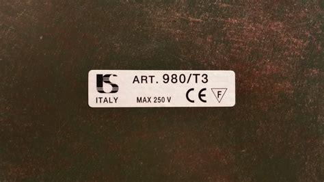 vintage floor ls for sale italian tole floor l gilt metal by ls italy 1970 s