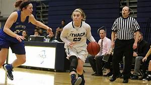 Women's basketball notches ninth straight win on senior ...