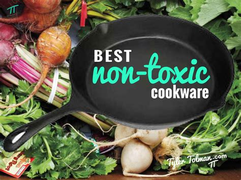 toxic non cookware kitchen health