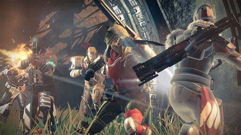 destiny   king introduces class specific weapons