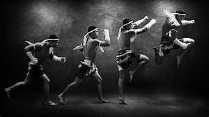 VIDEO: Muay Thai in Qatar   Qatar Living