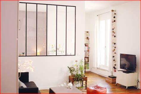 cloison vitree cuisine salon les 37 meilleures images du tableau verriere interieure