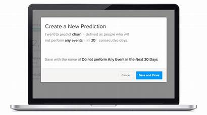 Predictions Churn Insights