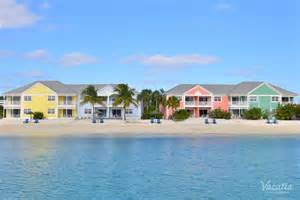 Nassau Bahamas Sandyport Beach Resort