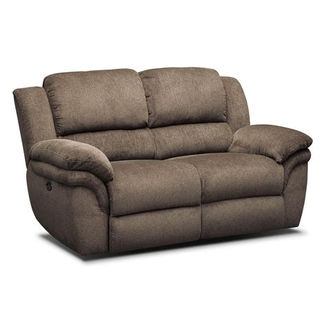 Loveseat Recliner by Aldo Power Reclining Sofa Loveseat And Recliner Set