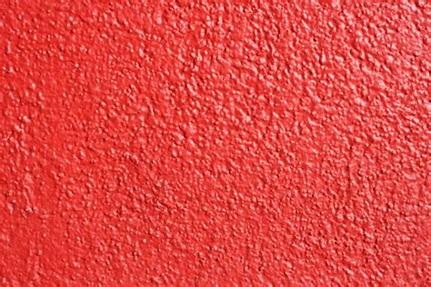 Wand Rot Streichen by Painted Wall Texture Picture Free Photograph