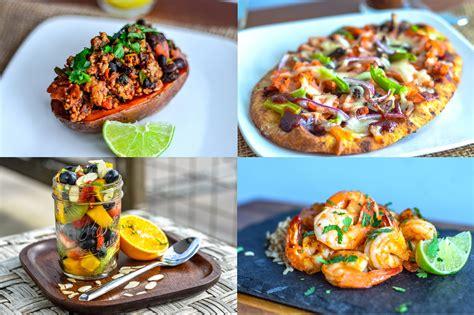 fitmencook cook once eat healthy all week