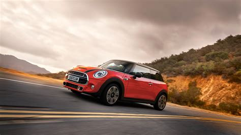 Mini Picture by 2018 Mini Cooper S Wallpapers Hd Images Wsupercars