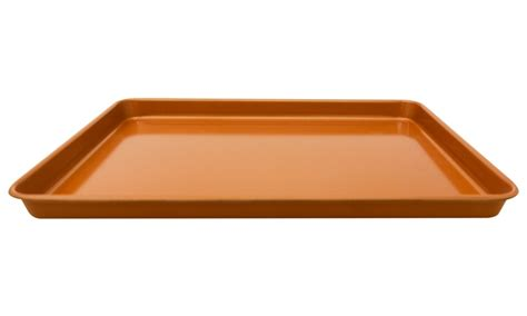 nonstick cookie tray groupon goods